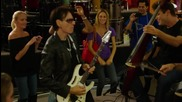 2cellos - Highway To Hell feat. Steve Vai [official Video]