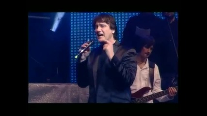 Здравко Чолич - Песен Моя - + Превод (live) - ( Загребска Сцена 08.03.2008)