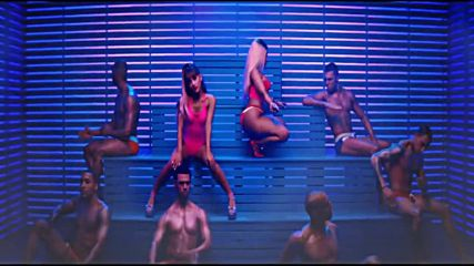 Ariana Grande Sidi to side ft Nicki Minaj Ofiical Video