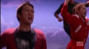 Dog days are over - Glee Style (season 2 Episode 9)