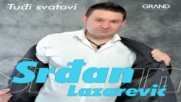 Srdjan Lazarevic - Vila Official Audio 2017