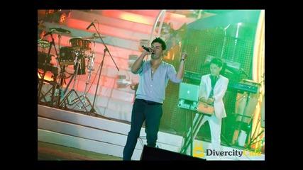 David Deejay Feat. Dony - Kiss the Deejay