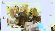 X Factor зад кулисите - Какво се случи зад кулисите на първия концерт