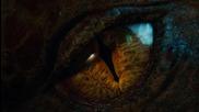 (1d.) Бг Аудио - Билбо Бегинс - фентъзи приключение # кино версия [16:9] hd
