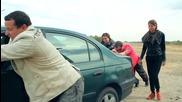 Весела компания - Български сериал 2012 Епизод 12