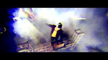 Wiz Khalifa Feat. Snoop Dogg & Game - Purp & Yellow ( Високо Качество ) - Remix - 720p