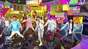 57.0228-6 B.a.p - Feel So Good, Sbs Inkigayo E853 (280216)