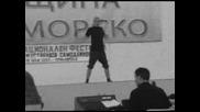 Шкартшоу И Балет Diamond Dance - Пантомима