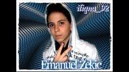 Emanuel Zekic - Aii Chae Mande, Mande