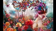 За момичето с пеперудите