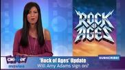 Rock Of Ages Update Amy Adams, Paul Giamatti & Release Date