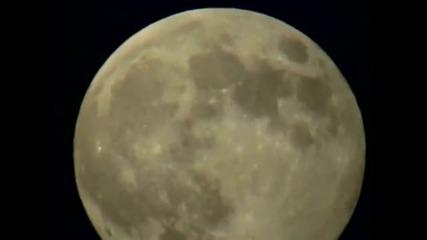 за Планетата ! Земя - Луна