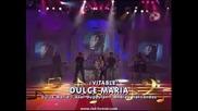 Dulce Maria canta Inevitable en En Familia con Chabelo