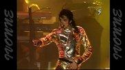 Michael Jackson - Wanna be Starting Something -- Immortal Version --
