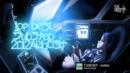 Top Best Dubstep - August 2012