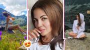 Райна посети едно от най-величествените места в България