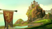 Игра на Тронове-дом Таргариен