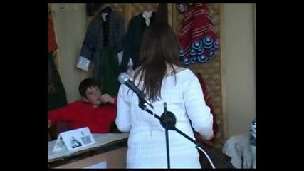 Познавам ли моята България? - Пловдив 19.04.2011 - Част 3