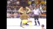 Hogan Vs Andre The Giant