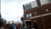 Конска разходка - Катуик / Horse walk - Katwijk