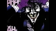 Batman The Killing Joke Part 2