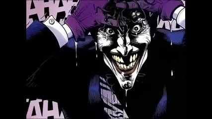 Batman The Killing Joke Part 2