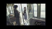 [eminem - Love The Way You Lie ft. Rihanna] - Sora no otoshimono Amv