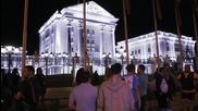 Македония: Антиправителствените протести в Скопие продължават