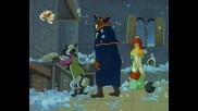 Oliver Twist - 09 Annushka's winter tale-2