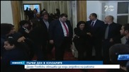 Пеевски обеща да идва редовно на работа - Новините на Нова