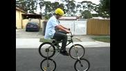 А такова колело Виждали ли сте ?