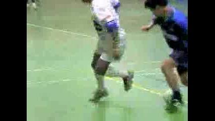 Футболен Трик 1