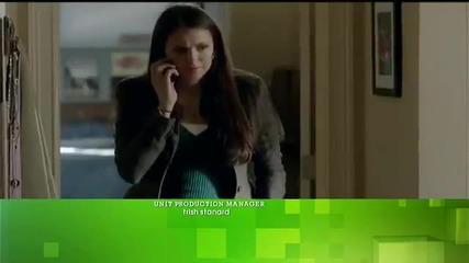 Дневниците на вампира сезон 3 епизод 17 Промо