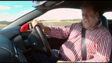 Top Gear Australia - Chevrolet Corvette Zr1 (03x02) (2010)