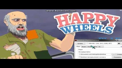 happy wheels еп.2