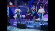 Music Idol 3 - Маги - Crazy In Love - На сцената Магдалена Джанаварова се превърна в Бионсе