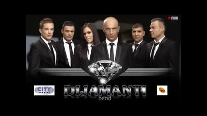 Dijamanti Bend - 2015 - Pustinja (hq) (bg sub)