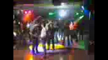 dj ross live faithless - insomnia 31.12.2008 @ club boulevard велинград
