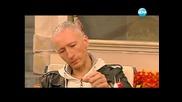 Вип Новини (05.03.2013 г.) Дими от Б Б за смъртта на дъщеря си, Тезджан Наимова, Джъстин Бийбър