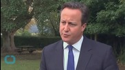 UK Spokeswoman: No Plans for Cameron to Attend Russia's WW2 Commemoration
