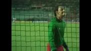 30 5 1984 - - Roma Stadio Olimpico - - Liverpool - Roma 1 - 1 (4 - 2 pen) Четвърта титла в Cl за Lfc