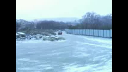 Bmw 520 i na led