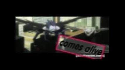 Ryuku anime mix