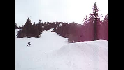 Ски Скок И Падане 2