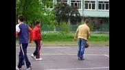 7 Б клас 2008 година .. стари ленти :d