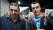 събитие Aniventure 2013