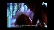 Robbie Williams & Nicole Kidman - Somethin Stupid