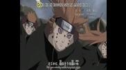 Naruto Shippuuden - Епизод 158 - Bg Sub