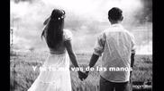 Tекст+превод ! Enrique Iglesias - Lloro por ti..
