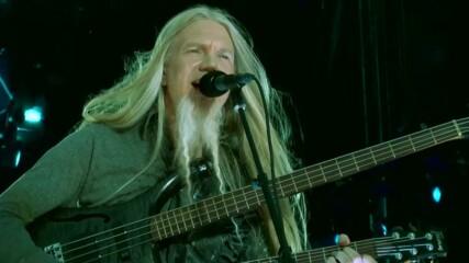 Nightwish - The Islander // Live At Tampere